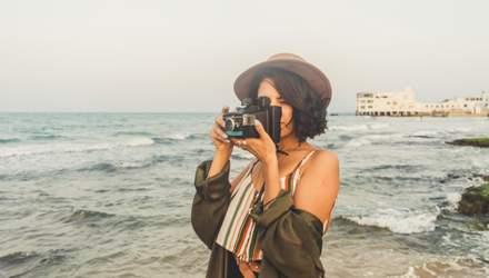 Як вибрати локацію для фото: найкращі ідеї для Instagram