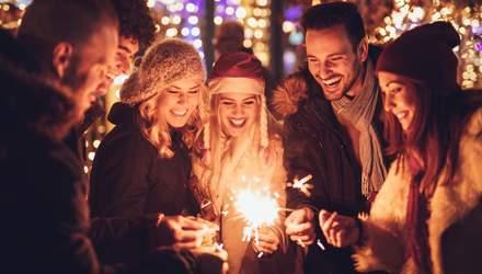 5 ознак того, що ви неправильно святкуєте Новий рік