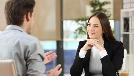 7 правил, що забезпечать вам успіх на першій зустрічі