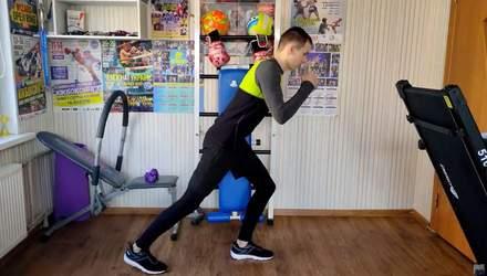 Несокрушимый: как юный кикбоксер из Черкасс победил паралич и сейчас вдохновляет других