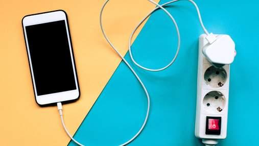Геніальні ідеї для розміщення телефонної зарядки: 10+ прикладів з фото
