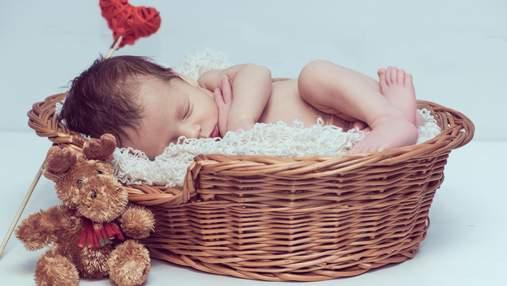 13 небанальних ідей для фотосесії з малюком вдома