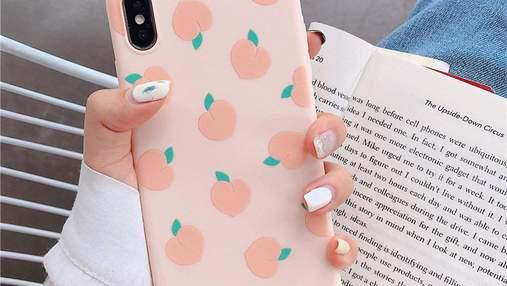 Дизайн чохла смартфона своїми руками: 4 класні ідеї