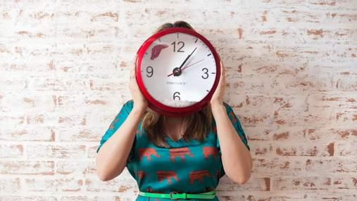 Як оптимізувати свій час, щоб все встигати: 7 порад