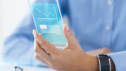 Смартфони майбутнього: 6 можливих змін у гаджетах до 2030 року