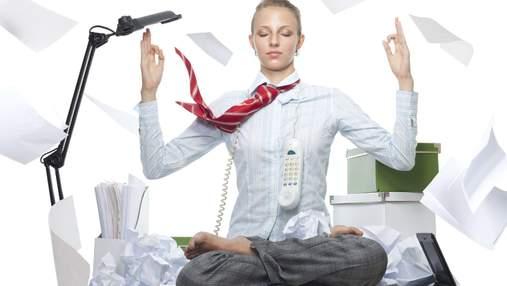 5 секретів, які допоможуть працювати менше, але встигати більше