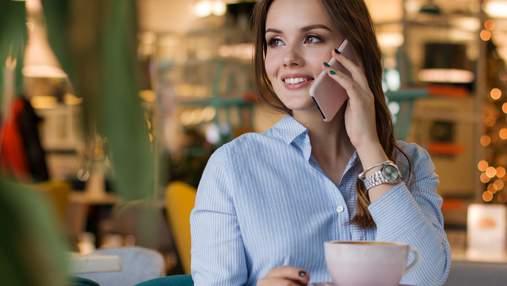 Як смартфон допоможе подолати стрес: практичні поради