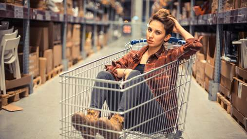 Неочевидні прийоми, які допоможуть вам витратити менше грошей під час закупів