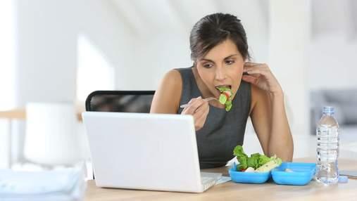 10 речей, які успішні люди роблять в період обідньої перерви