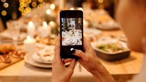 8 способов сделать необычные зимние кадры на смартфон