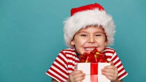 Выбираем подарок крестнику: 7 интересных идей на Рождество