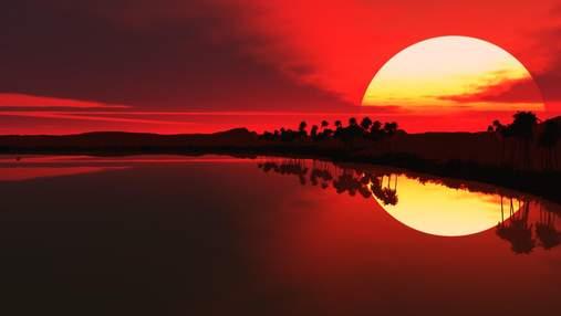 Як фотографувати захід сонця: 10 унікальних ідей з фото
