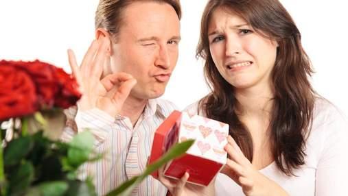 7 способів зрозуміти, що ви обрали невдалий подарунок