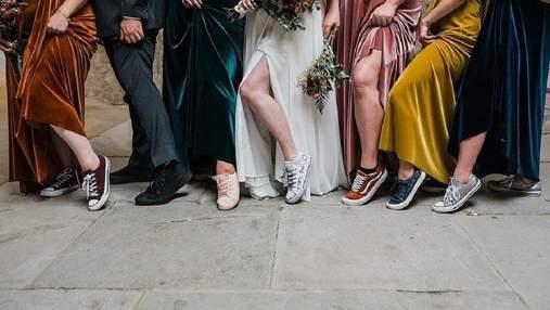 Свадьба в масках или в ванной: самые оригинальные свадьбы, которые поражают красотой - фото