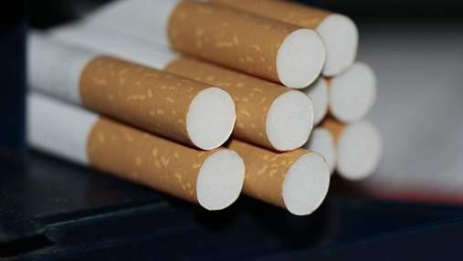 Чому пачка цигарок виглядає саме так: ви здивуєтесь, наскільки все продумано