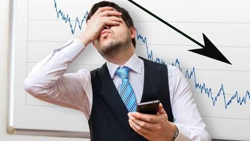 5 основних причин провалу бізнесу
