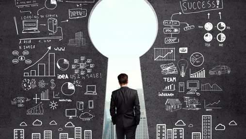 5 складників  успіху будь-якого бізнес-проєкту