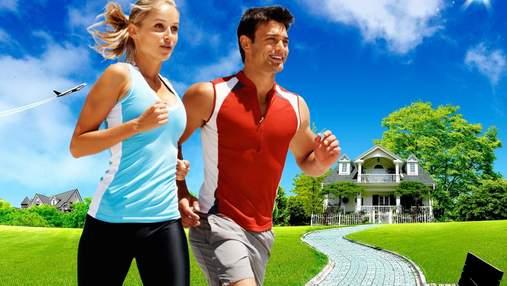 Як бігати і не втомлюватись: 6 важливих порад