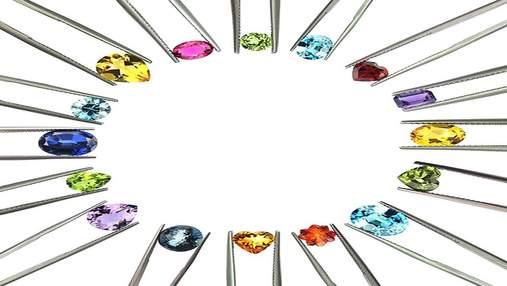 Який з них ваш: 12 дорогоцінних каменів, присвоєні кожному місяцю