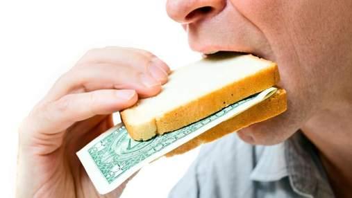 Їсти й багатіти: 6 порад, які допоможуть вам економити на харчуванні