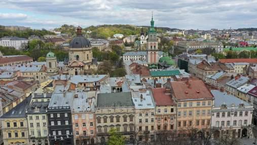 Як у Львові святкуватимуть День міста: програма заходів