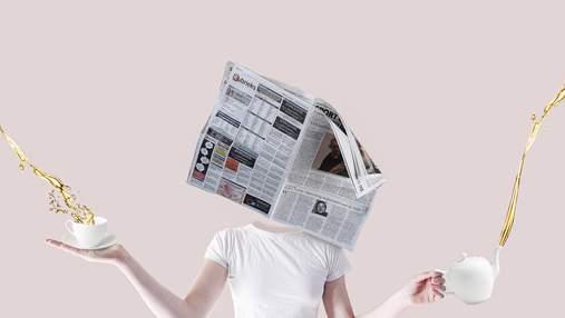 Не поспішайте викидати газети: 9 корисних способів, як їх використати у побуті