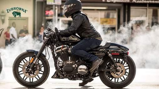 10 интересных фактов, которых вы могли не знать о мотоциклах