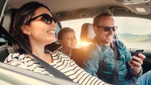 Як подбати про комфорт в авто: класні аксесуари, які ви захочете придбати