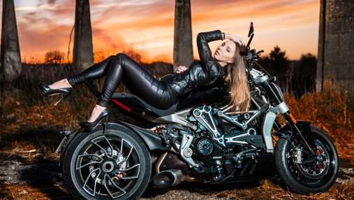 Роскошь на колесах: 10 самых дорогих мотоциклов мира