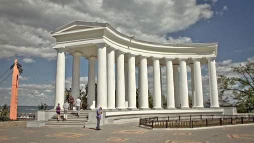 Где в Одессе можно сделать удачную фотосессию: список небанальных мест