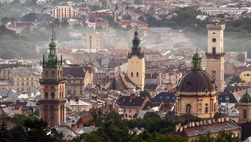 Самые красивые места Львова для удачной фотосессии: подборка интересных идей