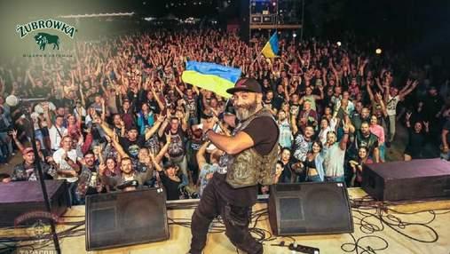 Як зустріч друзів-байкерів стала найбільшим мотофестом України