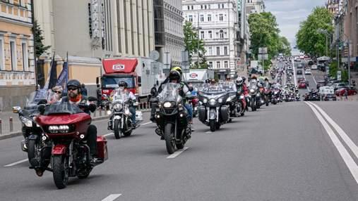 Як з'явився мотоклуб Crazy Hohols: інтерв'ю з Євгенієм Римаревим