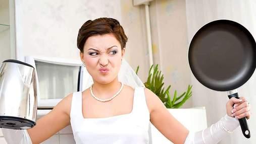 10 найгірших подарунків на весілля, які точно не сподобаються молодятам