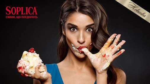 Неймовірна насолода: польський бренд Soplica анонсував нову десертну лінійку