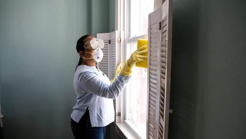 8 помилок при митті вікон, яких припускаються всі