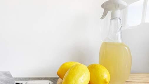 Найкращий засіб для миття вікон: інгредієнти для рецепта є в кожному домі