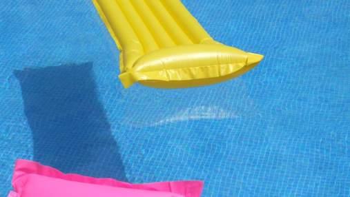 Вирішили облаштувати вдома басейн – подбайте про головне: це має знати кожен