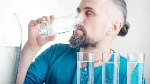 Якщо не хочеться пити воду: смачні способи вживати достатньо рідини
