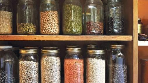 Як позбутися харчової молі: ефективні способи боротьби з комахами