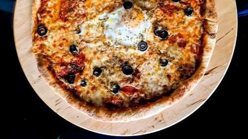 5 самых вкусных начинок для пиццы: у вас всегда будут требовать добавки