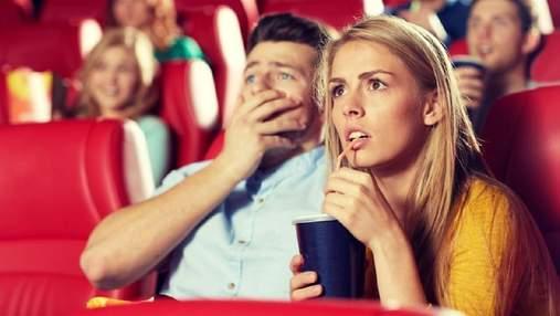 Ви більше не підете в кіно навмання: 10 ознак того, що фільм вам точно не сподобається