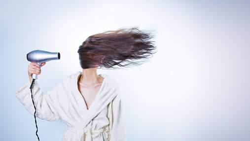 Фен может все: 7 необычных способов применения знакомого прибора