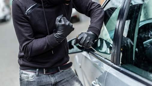 Как уберечь машину от угона: 6 советов, которые дорогого стоят