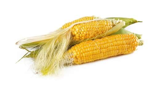 Приготування кукурудзи в мікрохвильовці: рецепт на 5 хвилин
