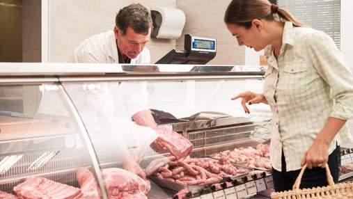 Купуйте лише якісне м'ясо: як легко розпізнати несвіжий продукт