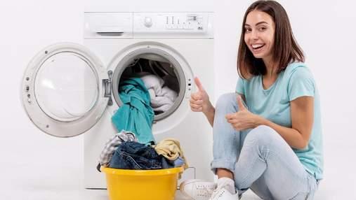 Ви даремно прали це руками: 9 речей, які можна довірити машинці