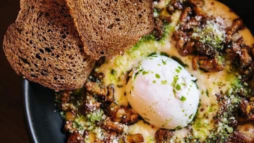 12 ідей для сніданку від шеф-кухаря Володимира Ярославського