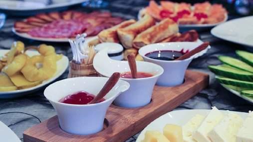 5 страв для пікніка, які зроблять очікування шашлику смачним