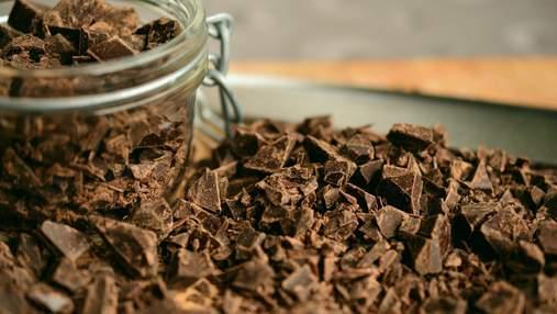 Шоколад позбавить від целюліту: крутий спосіб, який мають знати дівчата
